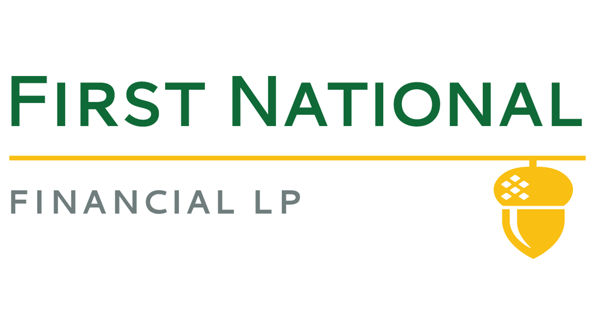 First National Financial